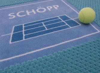 Nawierzchnie tenisowe