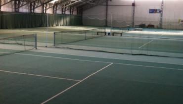 Klub tenisa ziemnego Time4Tennis